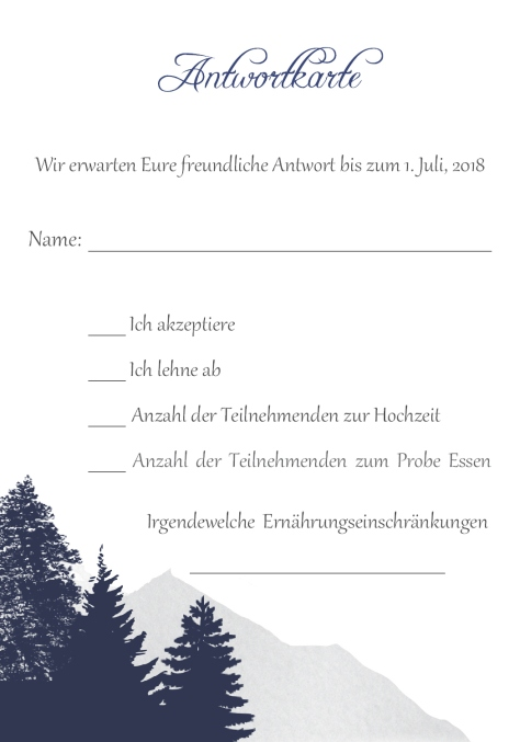 Response Card 3